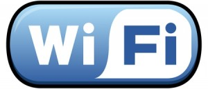 WIFI Logo meso