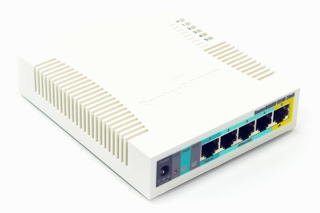 mikrotik-routerboard 951