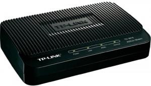 tplink old modem a