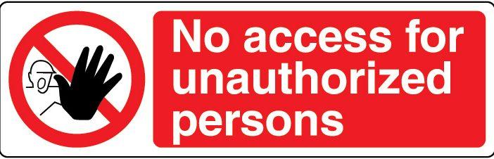 Απαγόρευση πρόσβασης στο Mikrotik router μας.