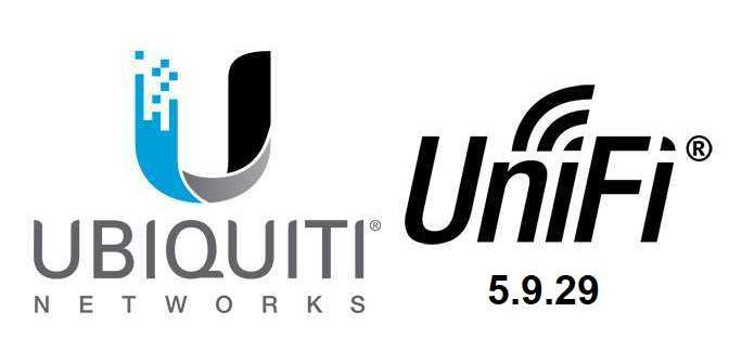 Εγκατάσταση Unifi Controller στα Windows.